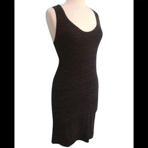James Perse Heather Grey Tank Dress, Size 1